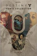 Destiny (Video Game) Comic Collection