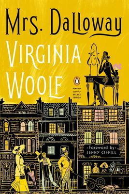 Mrs. Dalloway (Penguin Classics Deluxe Edition)