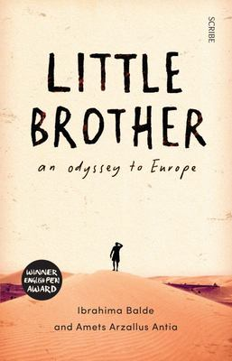 Little Brother - An Odyssey to Europe