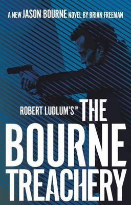 The Bourne Treachery