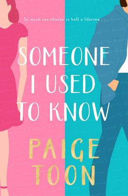 Someone I Used to Know