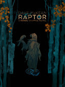 Raptor: A Sokol Graphic Novel Limited Edition