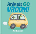 Animals Go Vroom!