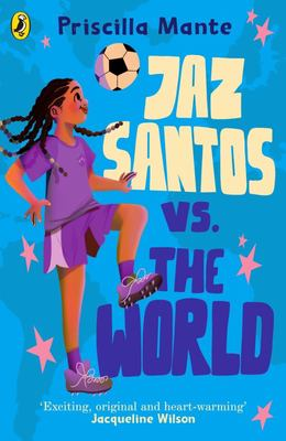 Jaz Santos vs. the World
