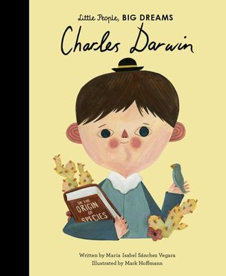Charles Darwin (Little People, Big Dreams)