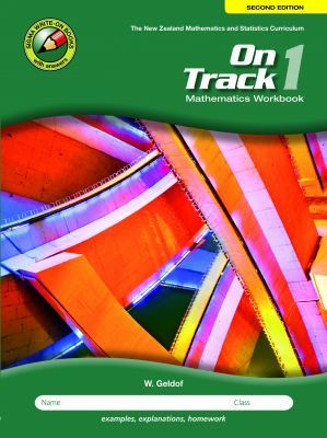 Fast Track 1 Mathematics Workbook Year 9 - Able Student (2nd Edition)
