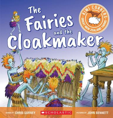 The Fairies and the Cloakmaker KC