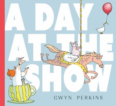 A Day at the Show (HB)