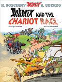 Asterix and the Chariot Race (HB) (#37)