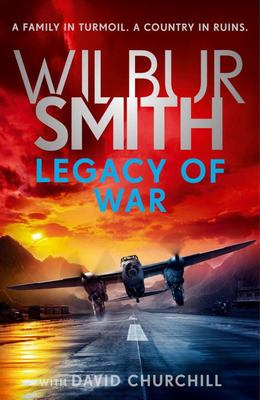 Legacy of War (Assegai #4)
