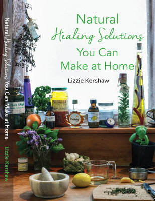 Natural Healing Solutions You Can Make at Home