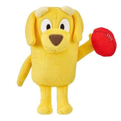 Bluey & Friends Plush Toy Lucky