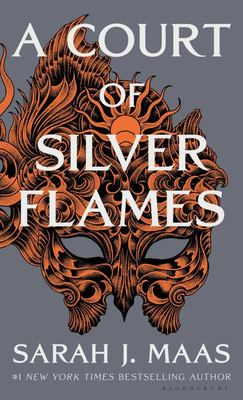 A Court of Silver Flames (#4 Court of Thorns and Roses)
