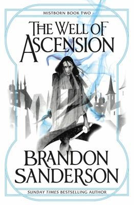 The Well of Ascension (#2 Mistborn)