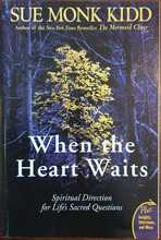 Homepage maleny bookshop when the heart waits  spiritual direction for life s sacred questions