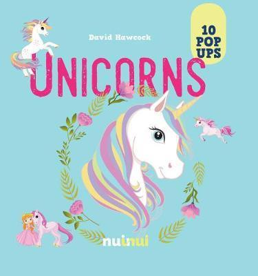 Unicorns - 10 Pop Ups