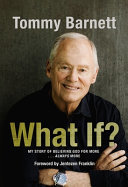 What If? - My Story of Believing God for More... Always More