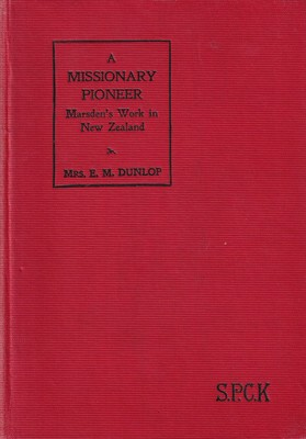 A Great Missionary Pioneer