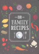 Our Family Recipes (319487)