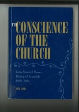 Homepage the conscience of the church   john stoward moyes bishop of armidale 1929 1964
