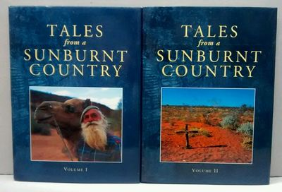 Tales From a Sunburnt Country  - 2 Vol set