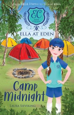 Camp Midnight (#4 Ella at Eden)