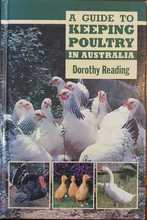 Homepage maleny bookshop  a guide to keeping poultry in australia