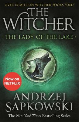 The Lady of the Lake (#5 The Witcher)