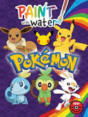 Pokemon: Paint with Water
