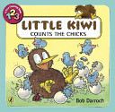 Little Kiwi Counts The Chicks