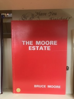 The Moore Estate: Sixty years of development in the City of Queanbeyan