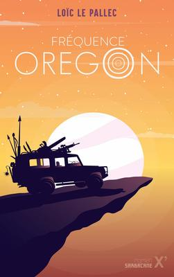 Oregon Frequency (French) / Fréquence Oregon