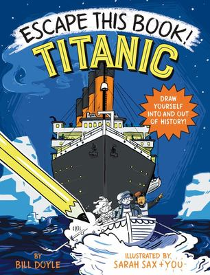 Titanic (Escape This Book!)