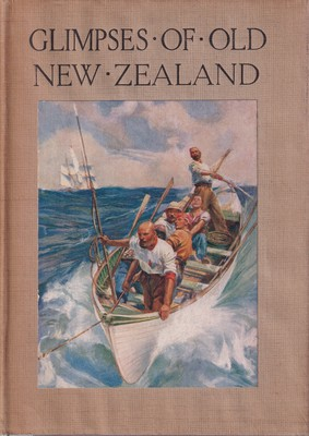 Glimpses of Old New Zealand