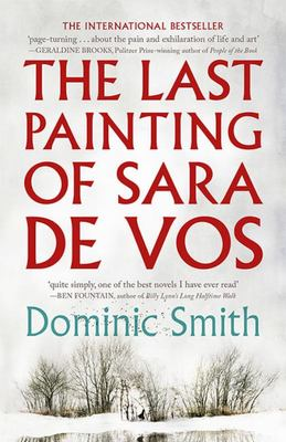 The Last Painting of Sara de Vos (PB)