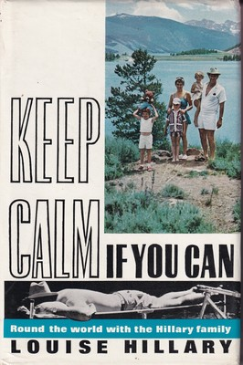 Keep Calm if You Can