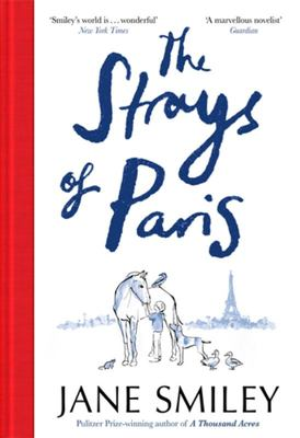 The Strays of Paris