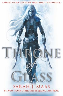 Throne of Glass (#1)