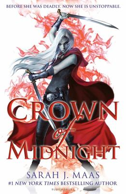 Crown of Midnight (#2 Throne of Glass)