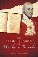 The Secret Diaries of Watkin Tench