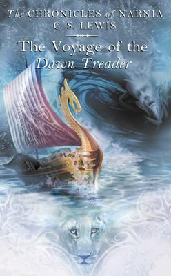 Voyage of the Dawn Treader (Chronicles of Narnia #5)