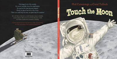 Touch the Moon (HB)