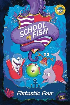School of Fish (Fintastic Four)
