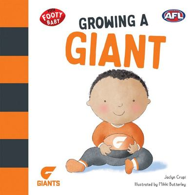 Growing a Giant - Greater Western Sydney Giants