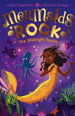 The Midnight Realm (Mermaids Rock! #4)