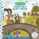 Three Billy Goats Gruff (Board)