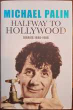 Homepage maleny bookshop halfway to hollywood  diaries 1980 to 1988