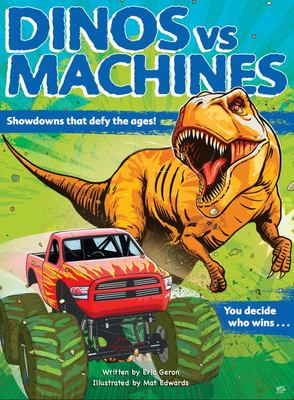 Dinos vs. Machines