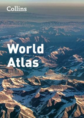 Collins World Atlas: Paperback Edition - 13th Revised edition 2021