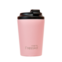 Homepage camino cup floss pink